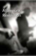 Atompunk: Revolution by Jazzpool