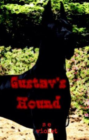Gustav's Hound by SEViolet