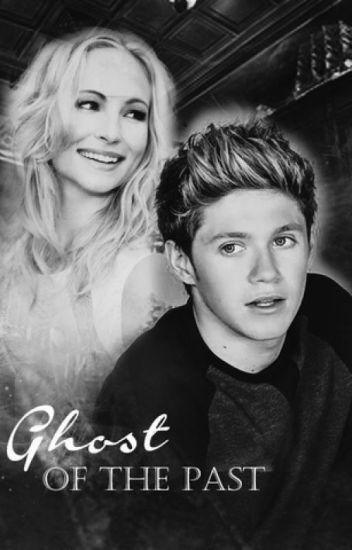 Ghost - Niall Horan ✔