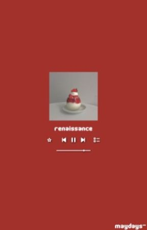 renaissance by loonas-