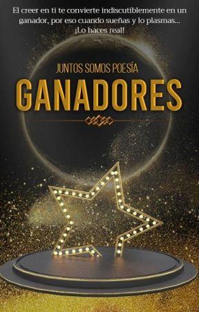 Ganadores de Juntos Somos Poesía by Juntos_Somos_Poesia
