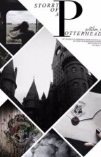 Story of a Potterhead by justRhea_13