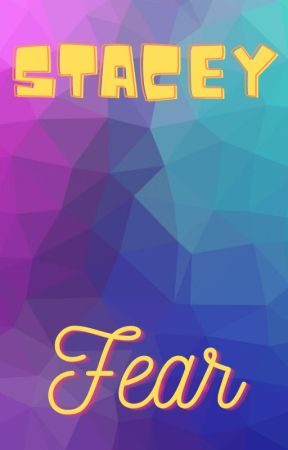 Stacey: Fear (BSC-2020 Fanfic) by yemihikari