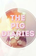 The Pig Diaries by BurntCreativity