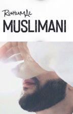 Muslimani by RuhumAl