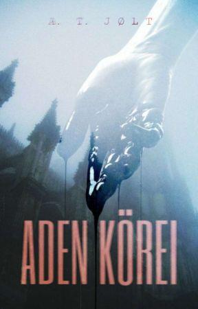 Aden Körei by ladyjolt