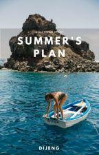 Summer's Plan (Rewriting) by dijeng