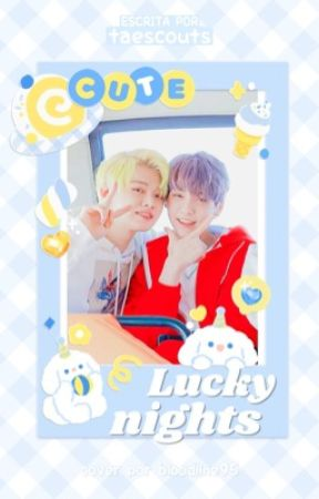 Lucky nights | yeonbin by taescouts