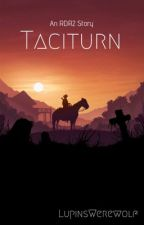 RDR2: Taciturn by LupinsWerewolf