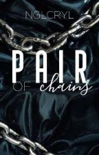 Pair of Chains by nglcryl