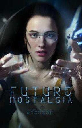 FUTURE NOSTALGIA | PORTFOLIO by Ateneaok