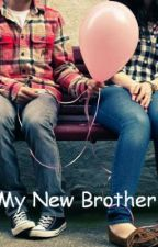 My New Brother by zayner