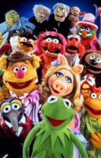 It's A Muppet Life: A Muppets Fanfiction  by heavymetalnerd777