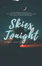 Skies Tonight by messeyde
