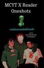 Dream Team X Reader Oneshots by -InstrumentalBreak-