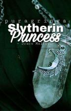 Slytherin Princess by icedcoffeestan