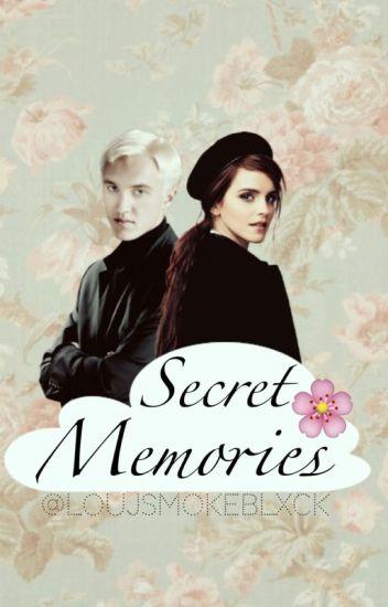 Secret Memories ❀ dramione [os]