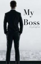My Boss by 23_Enigma