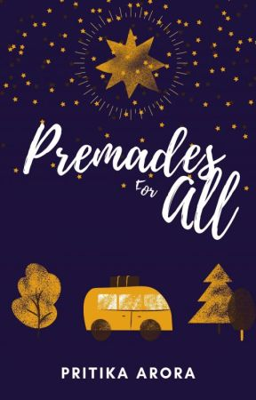 Premades for All!  (OPEN)  by Pritika1106