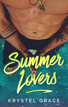 Summer Lovers by krstl_grace
