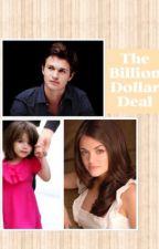 The Billion Dollar Deal by Minnie3_23