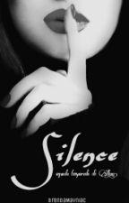 SILENCE [Bradley Simpson] ALONE 2 by BrendaMayniac