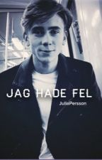 Jag hade fel | F.s by Juliaapersson