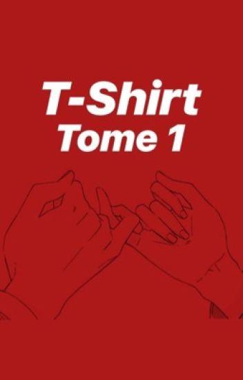 •T-shirt 1 / Magcon•