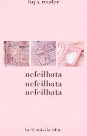 nefelibata   𝐇𝐐!! by -misskeisha-
