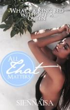 All That Matters • JB • 3 by siennaisa