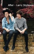 After- Larry Stylinson Portuguese Version by KarinaStylinson1D