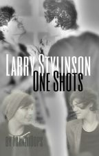 Larry One Shots by FranziiOops