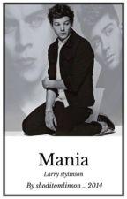 Mania_Larry Stylinson by shoditomlinson