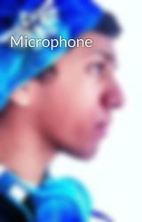 Microphone by zeroxdan
