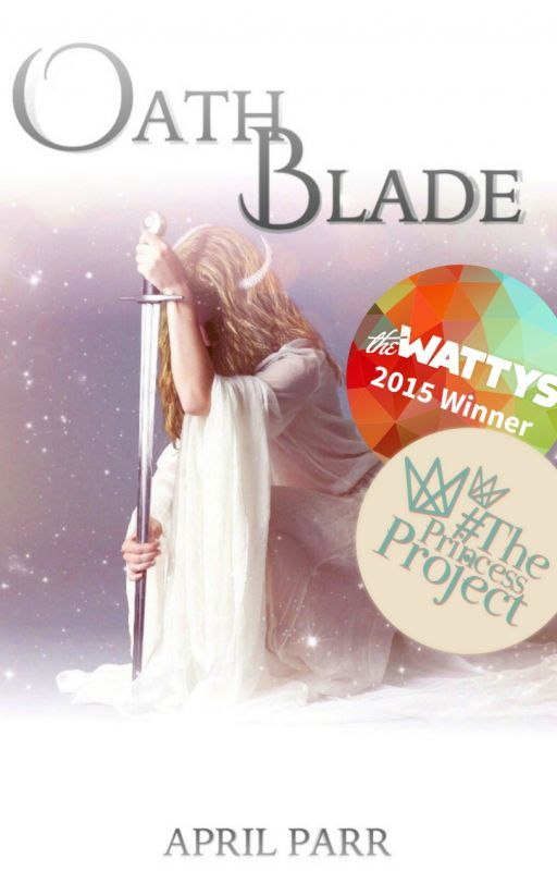 OathBlade (Wattys2015) by April_Parr