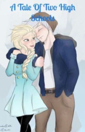 Jelsa: A Tale Of Two High Schools  by _free-spirit_