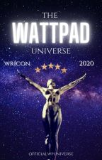 OfficialWPUniverse WRICON 2020 by OfficialWPUniverse