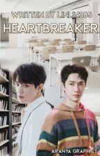 Heartbreaker [ZhanYi] by Linlin385