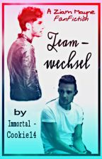 Teamwechsel 'Ziam Mayne' by ImmortalCookie14