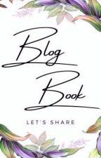 Blog Book by LetsShare7