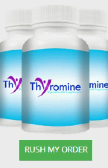 Thyromine Thyromine Wattpad