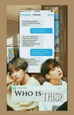 Who Is This? |Taekook| by _habromania