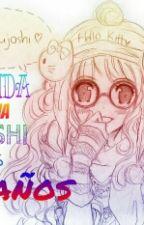 la vida de una fujoshi a los 12 años by AmorYaoi222