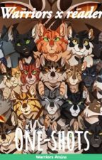 (Requests Open!) Warrior cats x reader (one-shots) by _GoldStar_3411_