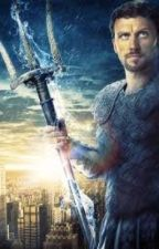 The Lost Hero (Percy Jackson Fanfic) by cinderblackburn