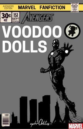 Truth or Die ✩ avengers horror au by vxlkyries