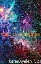 Viaje En El Tiempo (John Titor) by karenAyelen1321