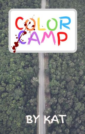 Color Camp by crazycatladye