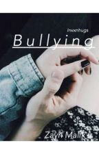 BULLYING TERMINADA by shanti_201