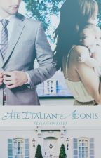 The Italian Adonis by BumofLouis95